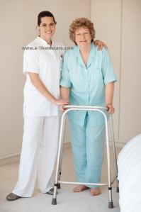 a-1 home care elderly care pasadena
